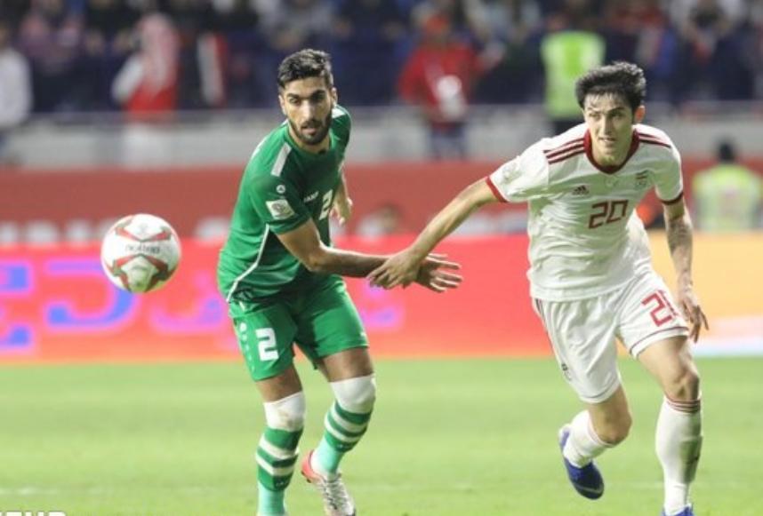 محل برگزاری دیدار تیم های ملی فوتبال ایران و عراق مشخص شد