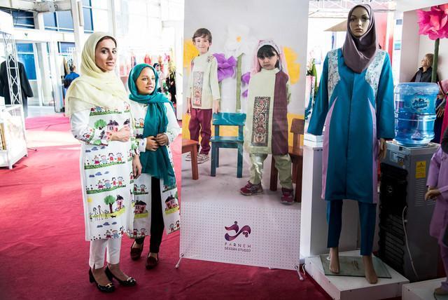 توجه به استعداد های کوچک منجر به رشد در صنعت پوشاک می شود