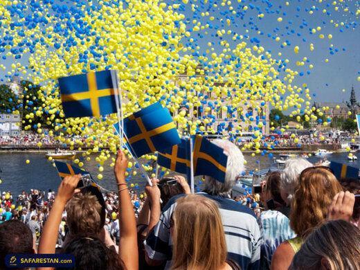 تا سه سال دیگر؛ شهروندان یک کشور اسکاندیناوی زندگی در جامعه بدون پول نقد را تجربه می نمایند، حذف کامل پول فیزیکی!