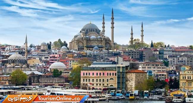 چرا ایرانی ها هنوز به ترکیه سفر می نمایند