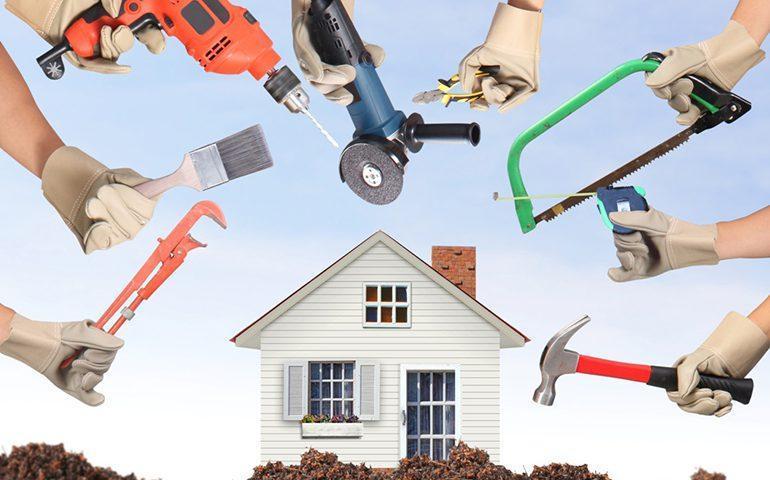 بازسازی آپارتمان، سرمایه گذاری برای آینده