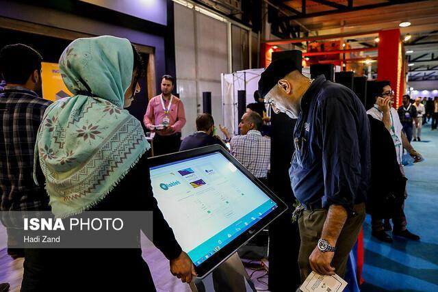 حضور دانش بنیان های برتر صادراتی در نمایشگاه تکنولوژی عمان