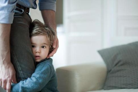 چه کنیم کودکمان از غریبه ها نترسد؟