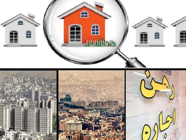 خرید خانه 10 ساله در تهران چقدر آب می خورد؟