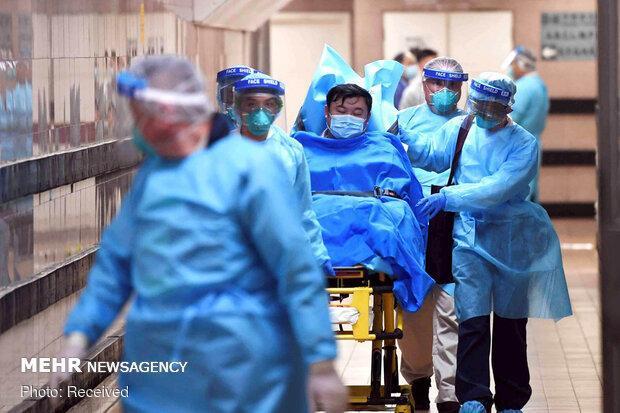 قربانیان ویروس کرونا در چین به 106 کشته افزایش یافت