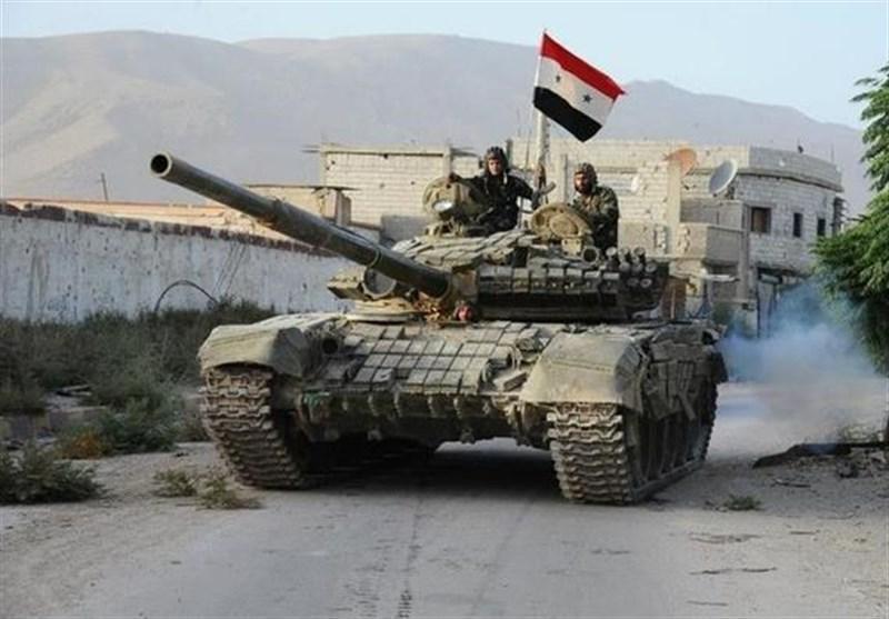 سوریه، ادامه پیشروی ارتش در حومه ادلب؛ پاکسازی چند روستا از اشغال النصره