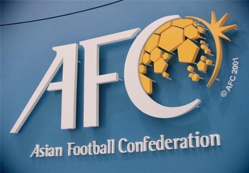 حذف جمله ارزیابی امنیتی مجدد میزبانی تیم های ایرانی در لیگ قهرمانان آسیا از بیانیه AFC