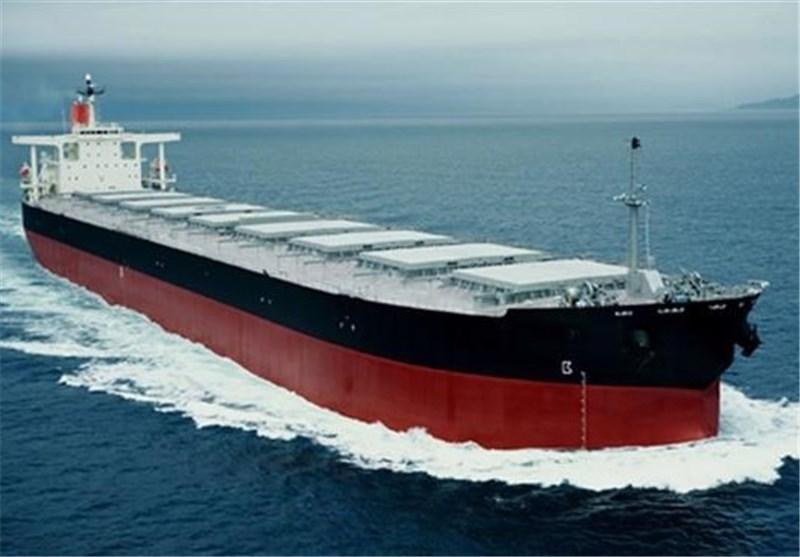 چین 1.44 میلیون تن نفت از ایران وارد کرد