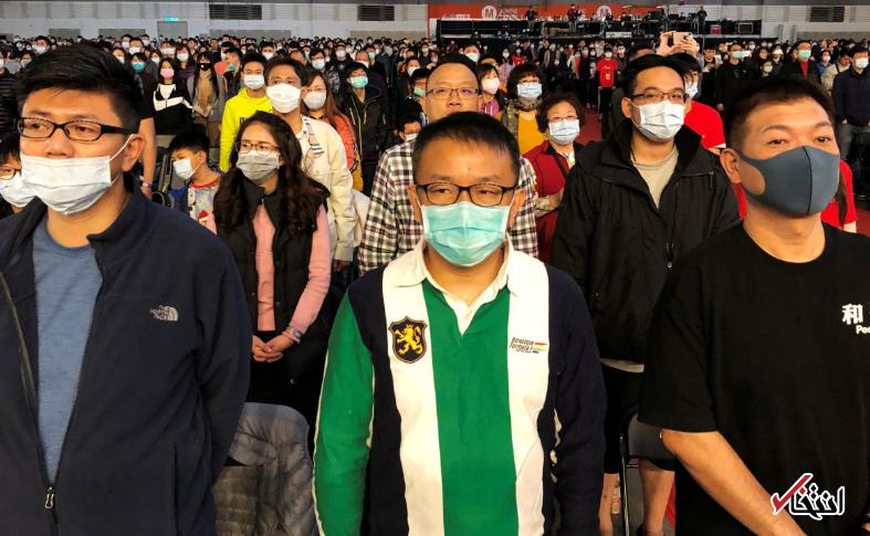 شوک جدید ویروس کرونا به دنیای فناوری: قطعه ساز آیفون در چین ماسک و لباس پزشکی فراوری می نماید