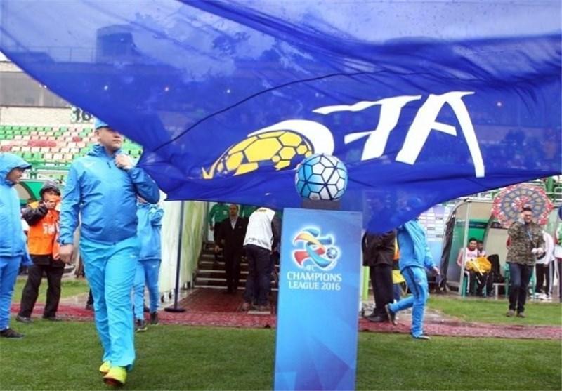 نمایندگان آلمانی کنفدراسیون فوتبال آسیا هفته آینده به ایران می آیند