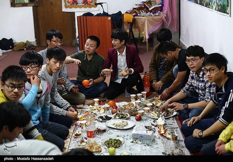 فرش قرمز برای 100 میلیون گردشگر چینی در ایران