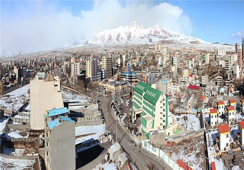 سرعین شهر چشمه های بهشتی در نگین گردشگری شمال غرب ایران زمین