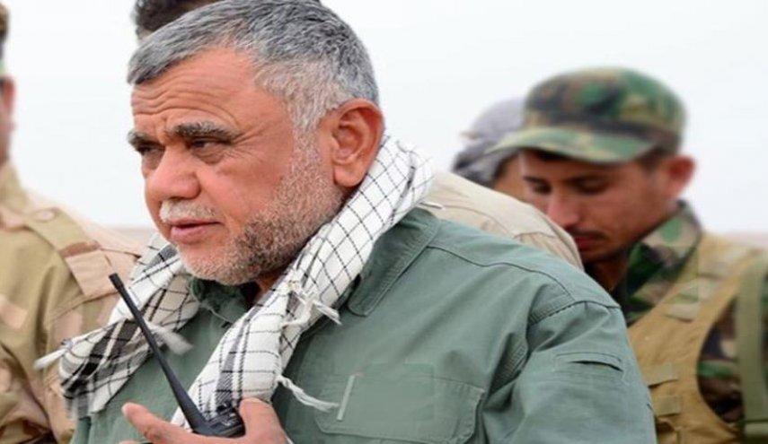 فیلم ، وداع جانسوز هادی العامری با پیکر ابومهدی المهندس ، وعده ای که به همرزم شهیدش داد