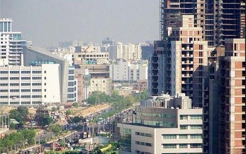 حال وهوای معاملات مسکن در مرکزی ترین منطقه پایتخت