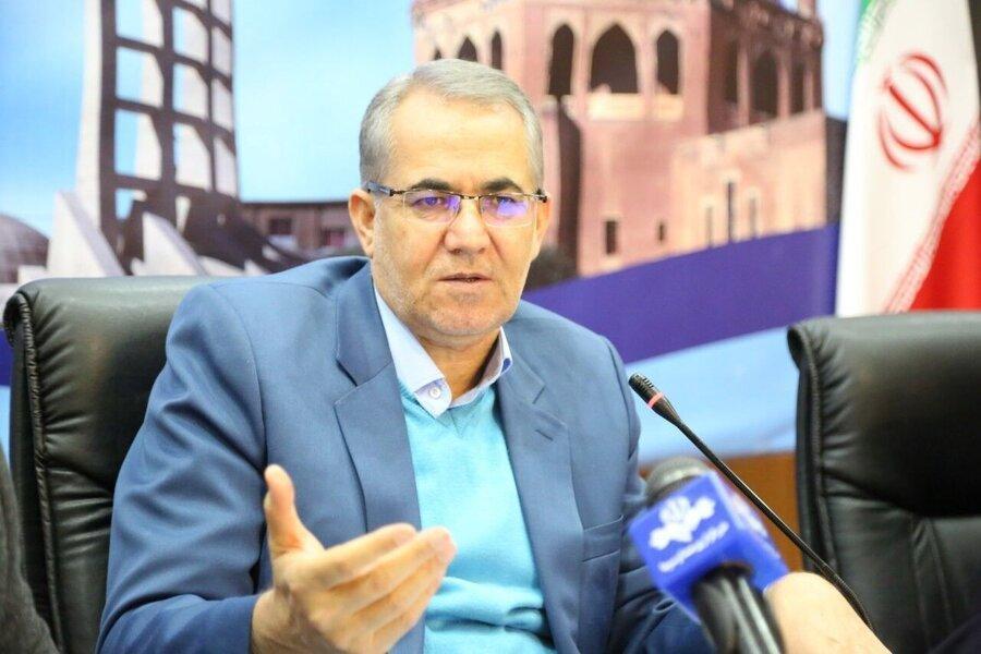 تمهیدات لازم برای افزایش تخت های بیمارستانی در زنجان