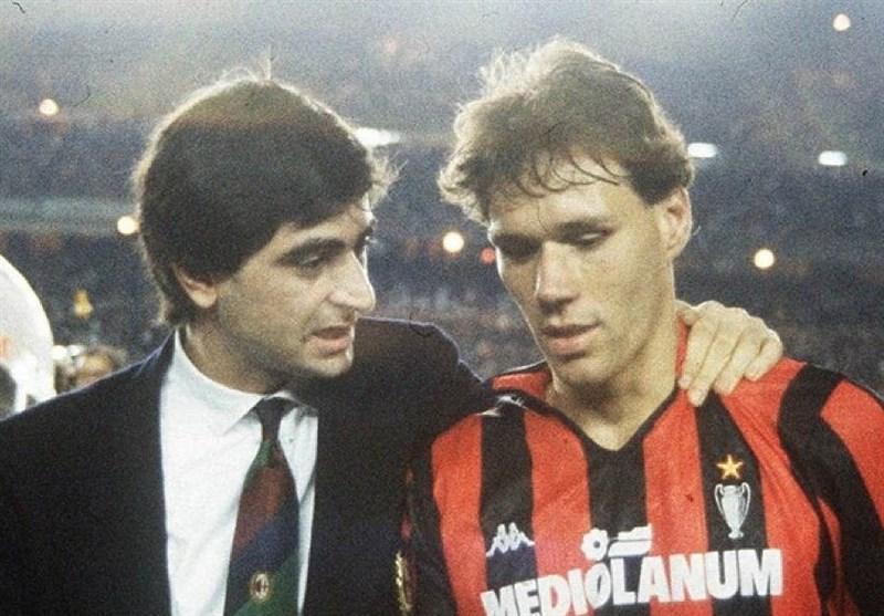 خاطرات تکان دهنده مدیر سابق باشگاه میلان؛ از اتهام شوستر و اتفاقات بلگراد و مارسی تا راپورت هوینس