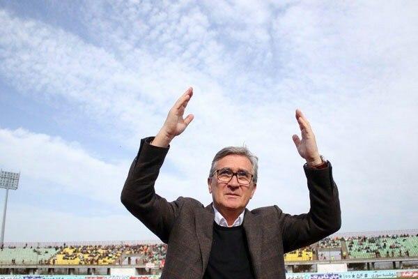 باشگاه پرسپولیس خواستار مذاکره مجدد با برانکو