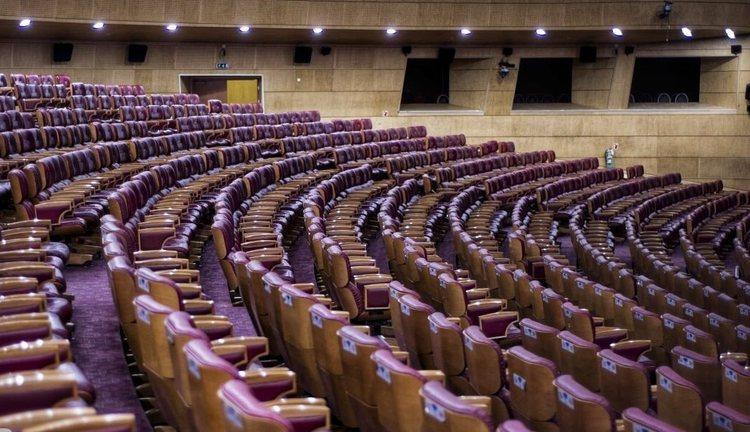 بازگشایی سینما ها داوطلبانه شد