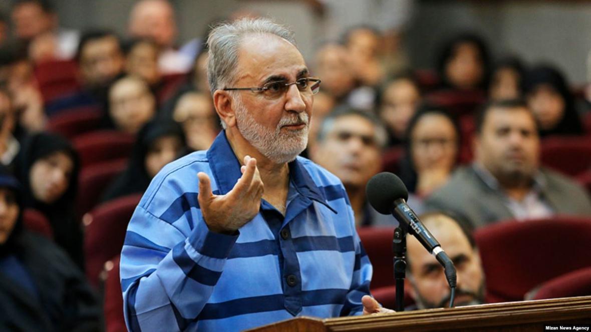 دادگاه نجفی 14 اردیبهشت برگزار می شود
