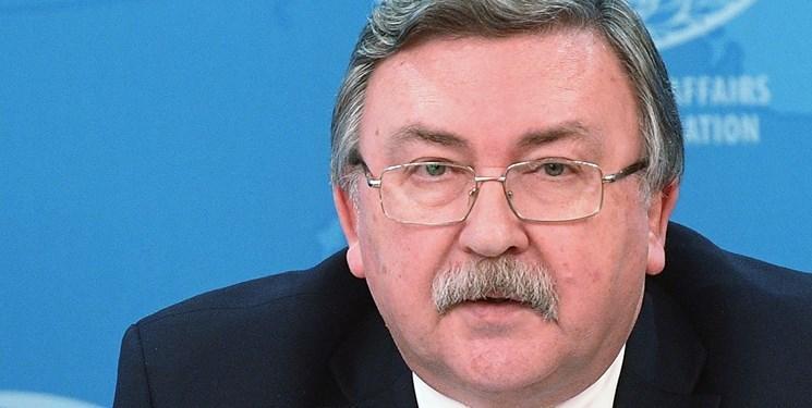 مسکو: جدالی سخت بر سر تحریم های تسلیحاتی ایران پیش رو است