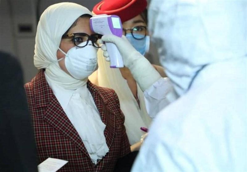 کرونا در دنیا عرب، شمار مبتلایان در مصر از 20 هزار نفر گذشت