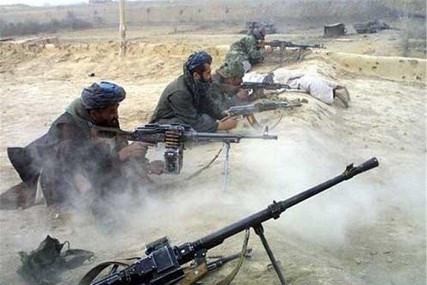 نیروهای نظامی افغانستان در حمله طالبان متحمل تلفات سنگین شدند