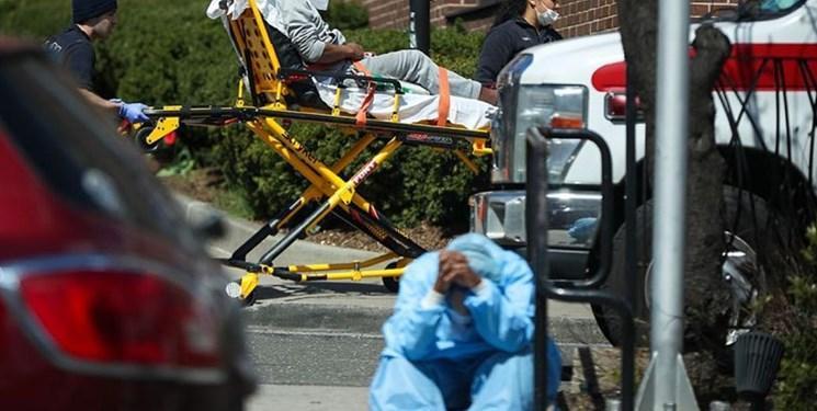 کرونا ، شمار تلفات آمریکا به 102 هزار نفر نزدیک شد