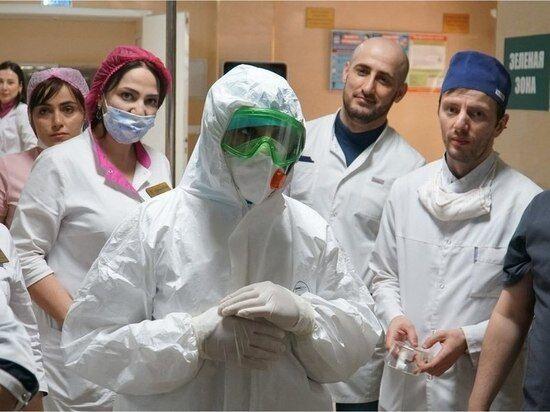 مرگ تلخ 302 پزشک و پرستار در روسیه براثر کرونا