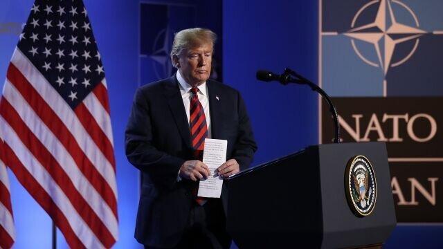 دو هدف اصلی ترامپ برای خروج نظامیان آمریکایی از آلمان