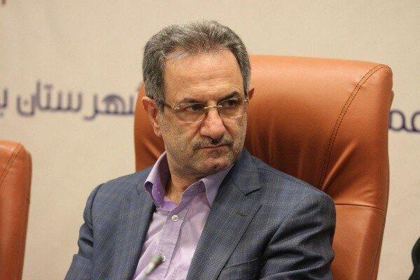 هیچ مجوزی برای بازگشایی تالار های استان تهران صادر نشده است