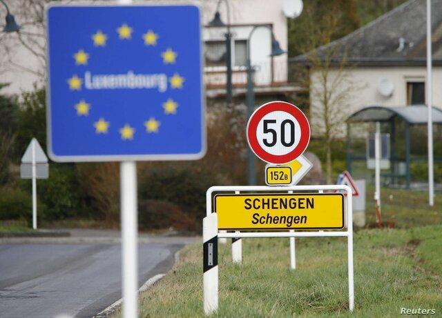 شروع بازگشایی مرزهای اروپا با وجود کرونا