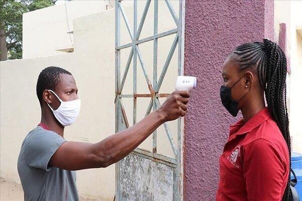 شمار کرونایی ها در قاره آفریقا به یک میلیون و 61 هزار نفر رسید
