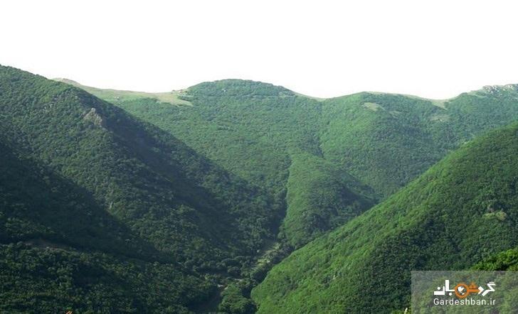 گشت و گذار در دره پیام در کلیبر ، عکس