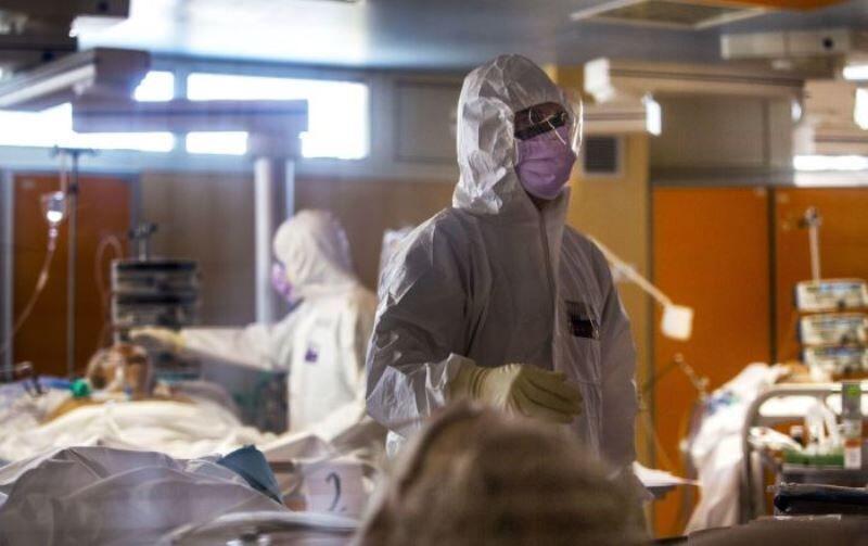 33 پزشک یک کلینیک جمهوری آذربایجان به ویروس کرونا مبتلا شدند