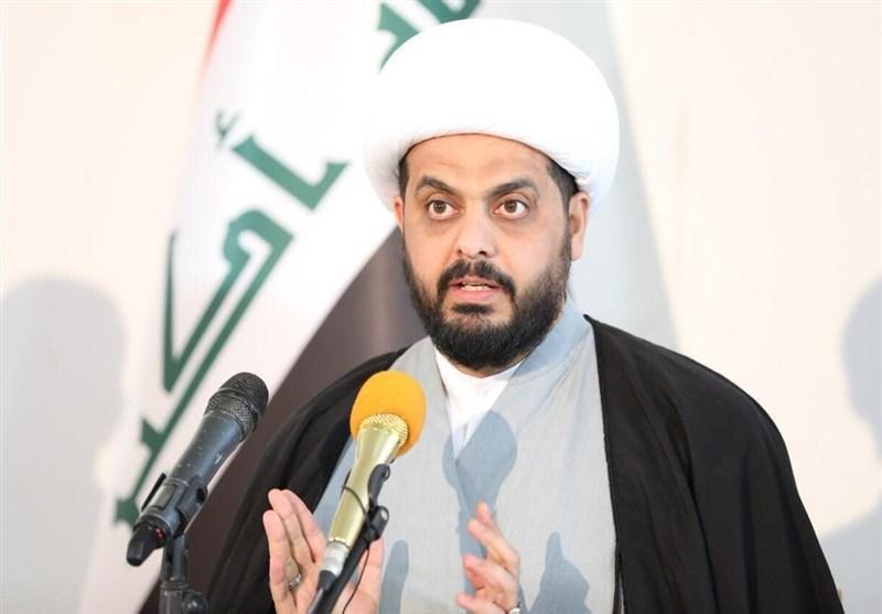 عراق، واکنش جنبش عصائب اهل الحق به ترور الهاشمی