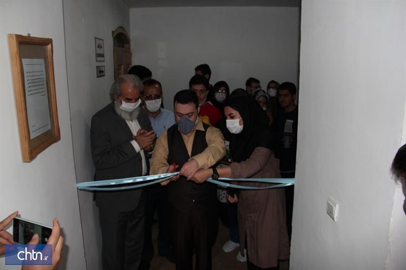افتتاح نمایشگاه نقاشی بچه ها اوتیسم و سندروم دان در موزه هنرهای تزئینی اصفهان