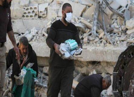 تدابیر دولت سوریه برای مقابله با کرونا افزایش یافت