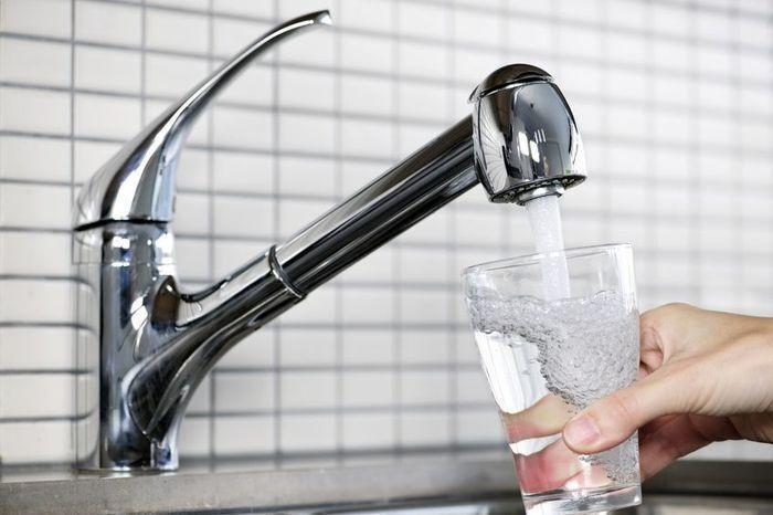 خبرنگاران بازگشت آب شیرین دره به مدار مصرف بجنورد