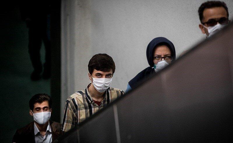 محرومیت از خدمات عمومی برای تهرانی هایی که ماسک نمی زنند