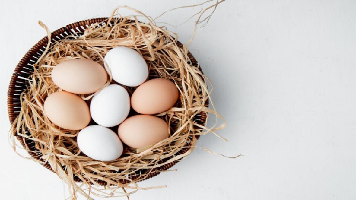 زیان 5 هزار تومانی مرغداران در فروش تخم مرغ