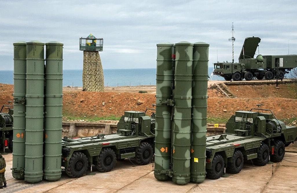 سامانه دفاع موشکی اس-500 آزمایش شد، روسیه: [در دنیا] بدون رقیب است؛ تمامی سلاح های هجومی آمریکا را از کار می اندازد!