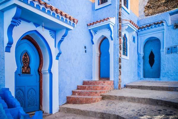 10 جاذبه توریستی برتر در مراکش
