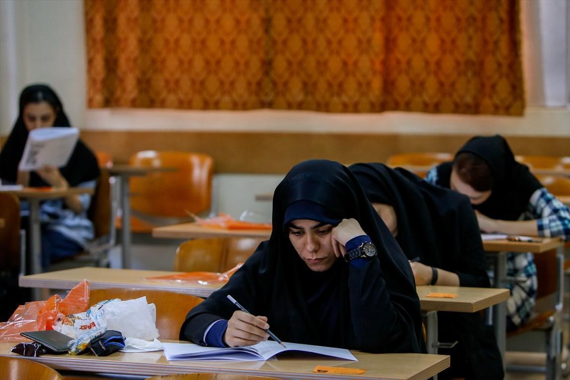 جزئیات برگزاری آزمون های کارشناسی ارشد و سراسری اعلام شد