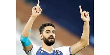 علی کریمی برای امضای قرارداد به دوحه می رود