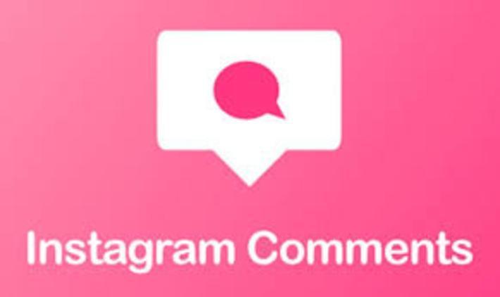 چگونه در اینستاگرام افرادی را که می توانند کامنت بگذارند، کنترل کنیم؟