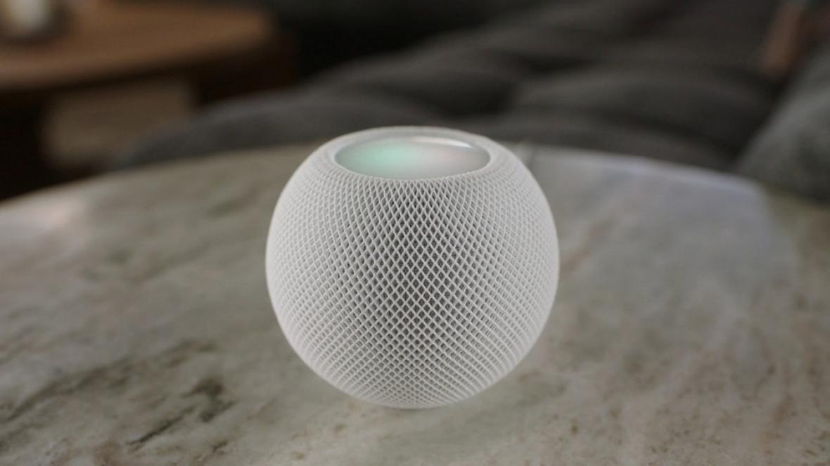 معرفی هوم پاد مینی جدید اپل با ویژگی های منحصربه فرد