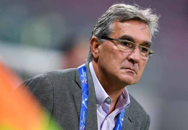 باشگاه پرسپولیس: مطالبات برانکو در 3 بخش پرداخت می گردد