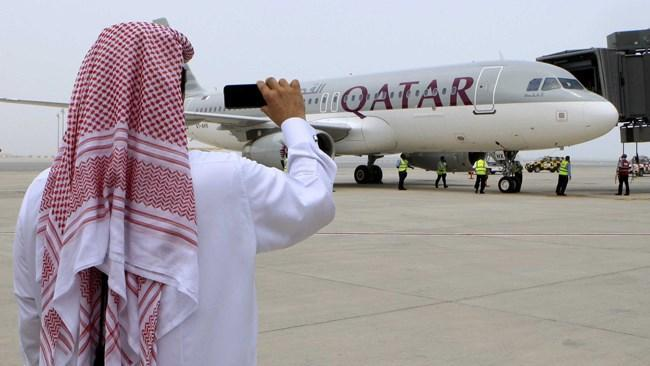 سفرهای هوایی خاورمیانه تا سال 2024 احیا نمی گردد