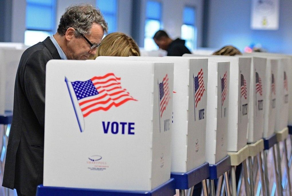 انتخابات آمریکا با طعم ماسک! ، ایالات متحده انتخابات را چگونه برگزار می کند؟