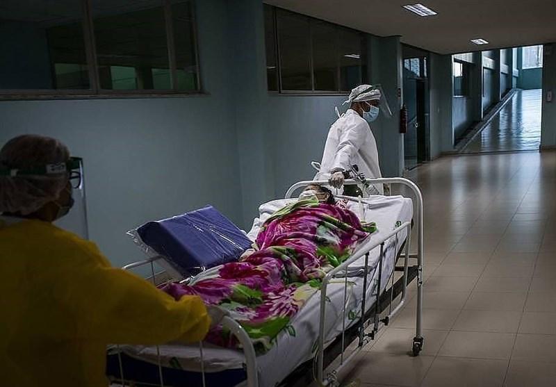 کرونا در اروپا، از افزایش چشمگیر مرگ های کرونایی تا گسترش مناطق تحت قرنطینه